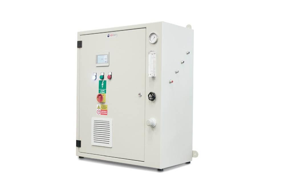 Ozon generatoren