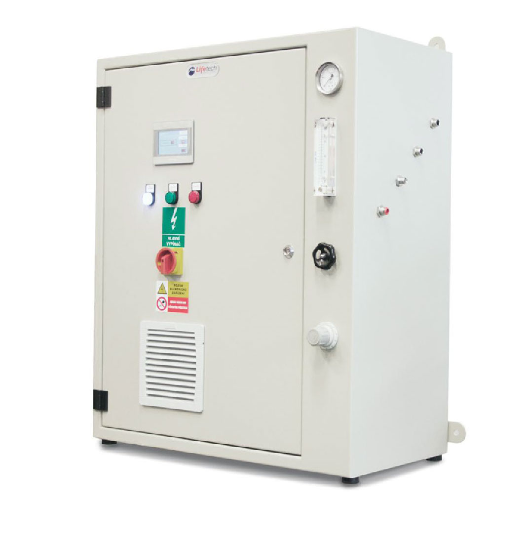 Ozast ozon generator
